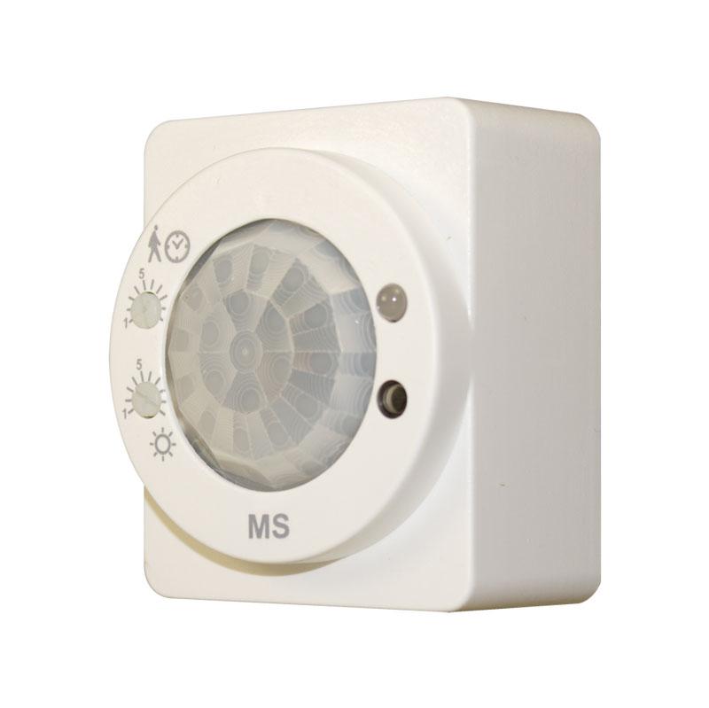 Konstantlicht Schalter - Licht- und Präsenz- abhängige Steuerungen